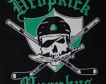 DROPKICK MURPHYS back patch