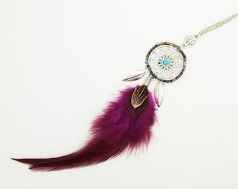 DIY necklace catcher dream