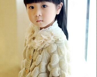 Gorgeous girls sweater
