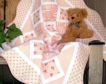 Little Maggie Lu Quilt Pattern
