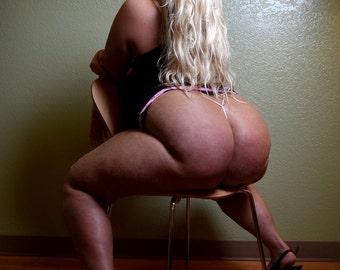 Big Butt Lovers!!