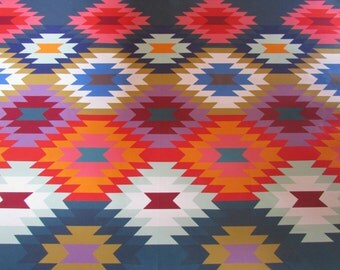 Kilim Floorcloth