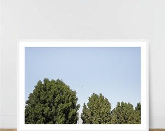Photography Print, Art, Minimal, Landscape, Printable Art, Digital Art