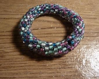 Cotton Candy Bracelet
