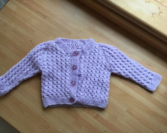 Baby knits cardigan children clothing kids
