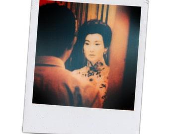 In The Mood For Love | Wong Kar-wai | Polaroid