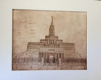Draper Utah Temple 01