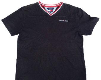 vintage 90' Tommy Hilfiger t-Shirt