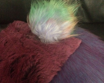 Rare Exotic Tribbles: Aurora, Potion, and Sunset