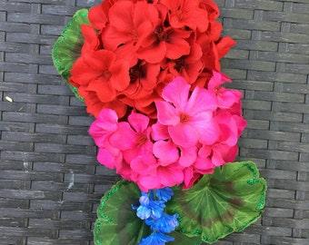 Hanging Summer Flower