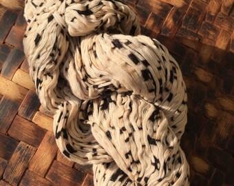 Japanese Natural Undyed Cotton SHIBORI Thread