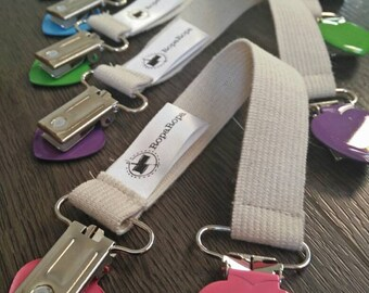 Nursing clip