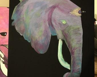 Psychic Tandem War Elephant atl.