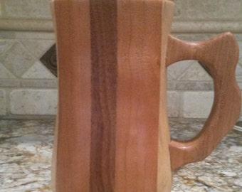 HandCrafted Beer Stein