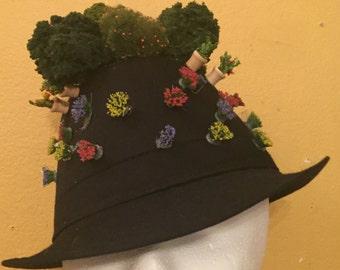 Feelin' Groovy Hat