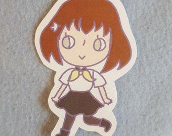 Hajime Ichinose Sticker