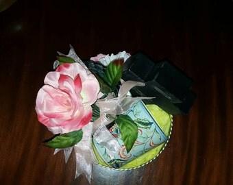 Purveyors of Sweet Candy Tin (108)