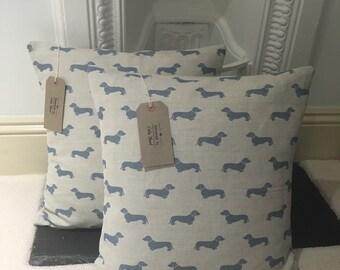Beautiful Cushion in Emily Bond Fabric