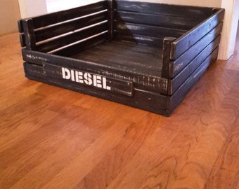 Custom made Dog Crate Beds