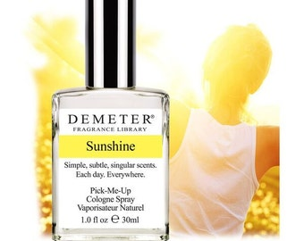 Demeter 1oz Cologne Spray - Sunshine
