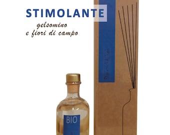 ORGANIC diffuser sticks 100 ml-Stimulant