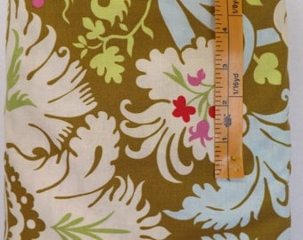 Rowan, Amy Butler, Belle, Acanthus, PWAB109, Olive, quilting material