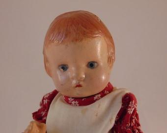 Vintage Patsyette Composition Doll