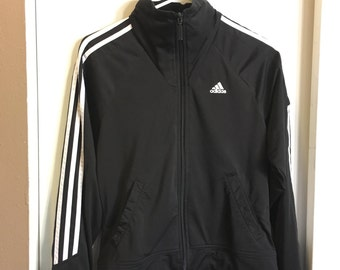 Adidas track suit Sweater