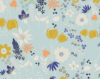 VOILE Fabric, Central Park Breeze, Art Gallery 100% Premium Cotton Voile, Cotton Fabric, Cotton Voile Fabric, Voile Fabric