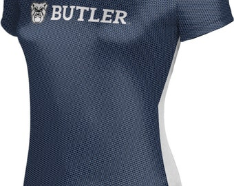 ProSphere Women's Butler University Embrace Tech Tee