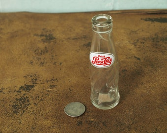 Miniature Pepsi Cola Bottle