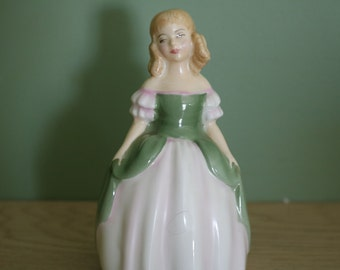 SALE  Beautiful Retired Royal Doulton Figurine entitled Penny HN2338