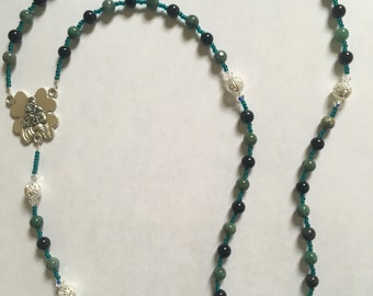 St. Paddy's Day Rosary