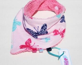 Bib bandana Butterfly