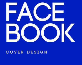 Custom Facebook Cover Design