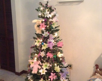 Mini Easter Tree