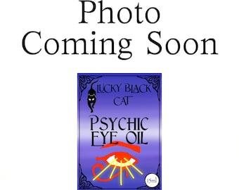 Hoodoo Oil - 'Psychic Eye'