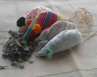 catnip, catmint mouse, cat toy