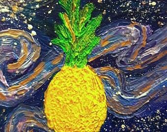 Pineapple Odyssey