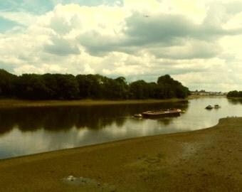 River Thames Photograph
