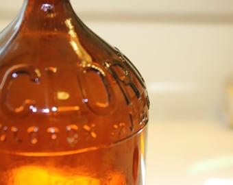 Antique Clorox Bottle