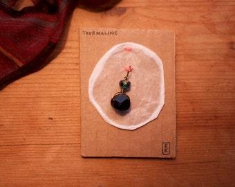 Necklace - Tourmaline