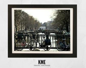 Amsterdam: Print 013
