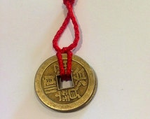 3 Lucky Feng Shui Coins for Wealth and Success