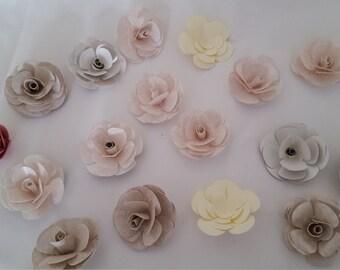Beautiful 30 Table Roses