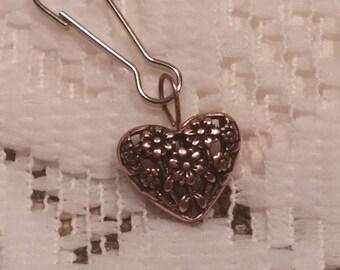 Small pendants
