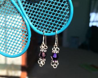 Royal Jewel Earrings