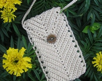 Case knitted