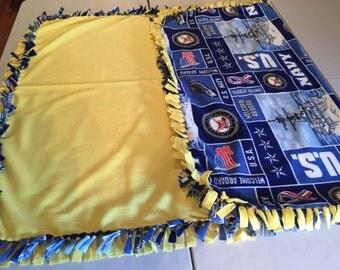 Air Force Blanket Etsy