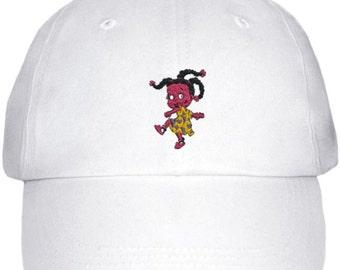 Susie cap